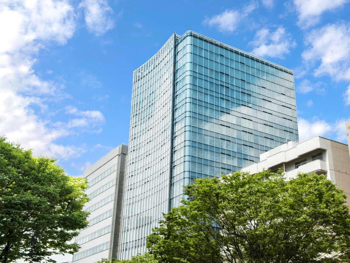 ホテルグランバッハ仙台